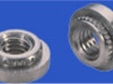 供应PEM标准件镀锌压铆螺母S-M5-2