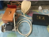 CFZ5(B)气体自动负压采样器