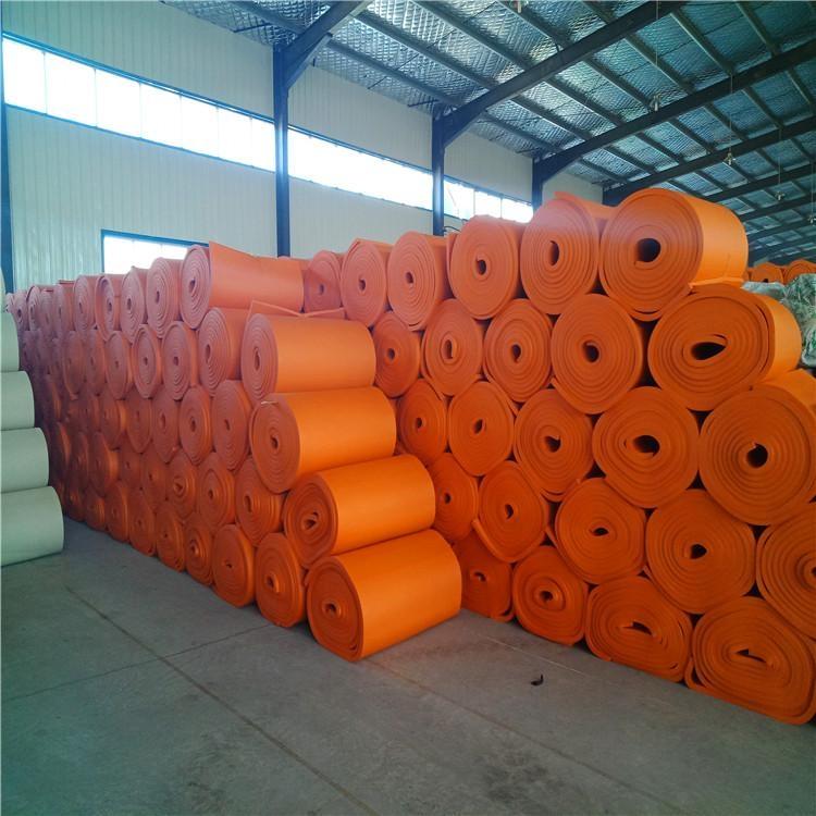 PVC橡塑保温公司