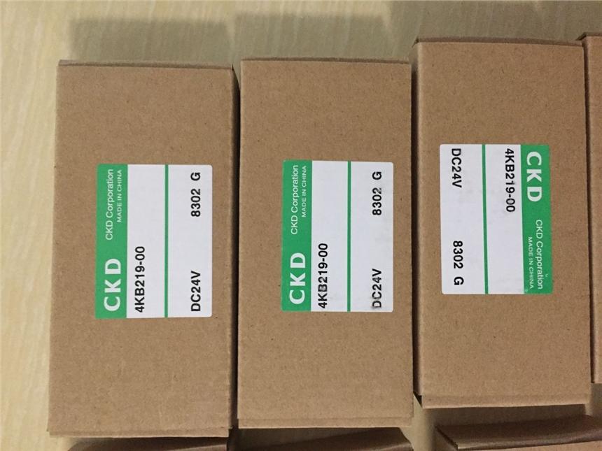 AG31-01-2-D2E-AC220V日本喜开理CKD电磁阀