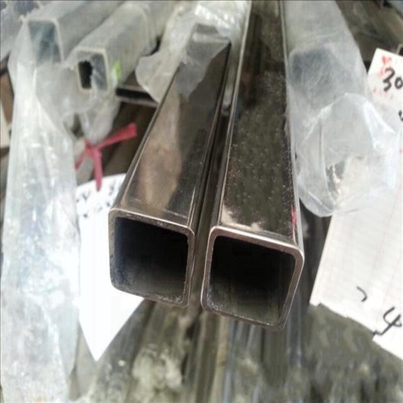 304不锈钢方管70*35*0.9