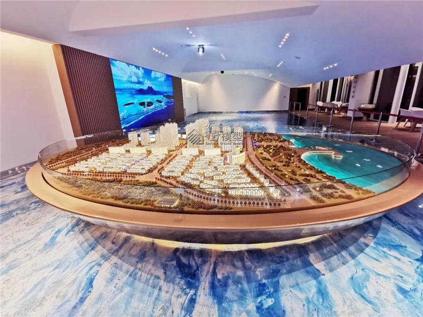 丹東沙盤模型設計公司