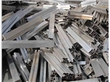 茂名废不锈钢废铝废铁高价回收价格