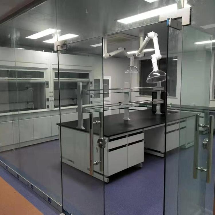 日照科學實驗室整體設計