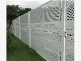 定制珠海工地?#21672;?#25252;栏 珠海冲孔圆形防护栏价格 市政隔离围栏档板