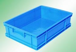 延邊塑料周轉盒-優秀特蕾莎南京工廠柱式堆垛架
