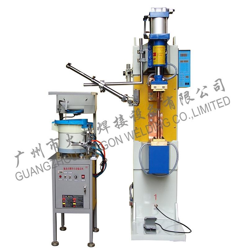 DN系列氣動交流點(凸)焊機