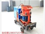 内蒙古阿拉善盟澄迈县混凝土喷浆车专业生产