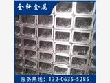 鍍鋅方管九江廠家
