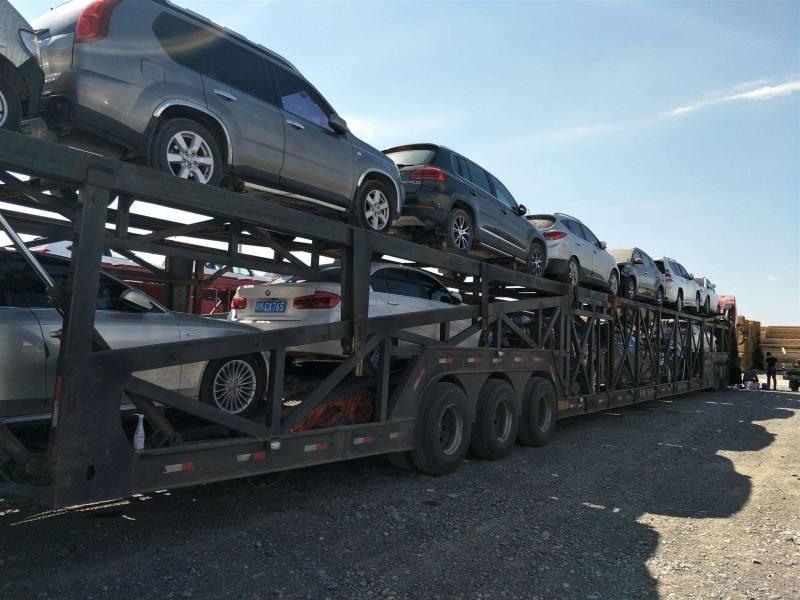 新聞:周口到蕪湖轎車托運多少錢