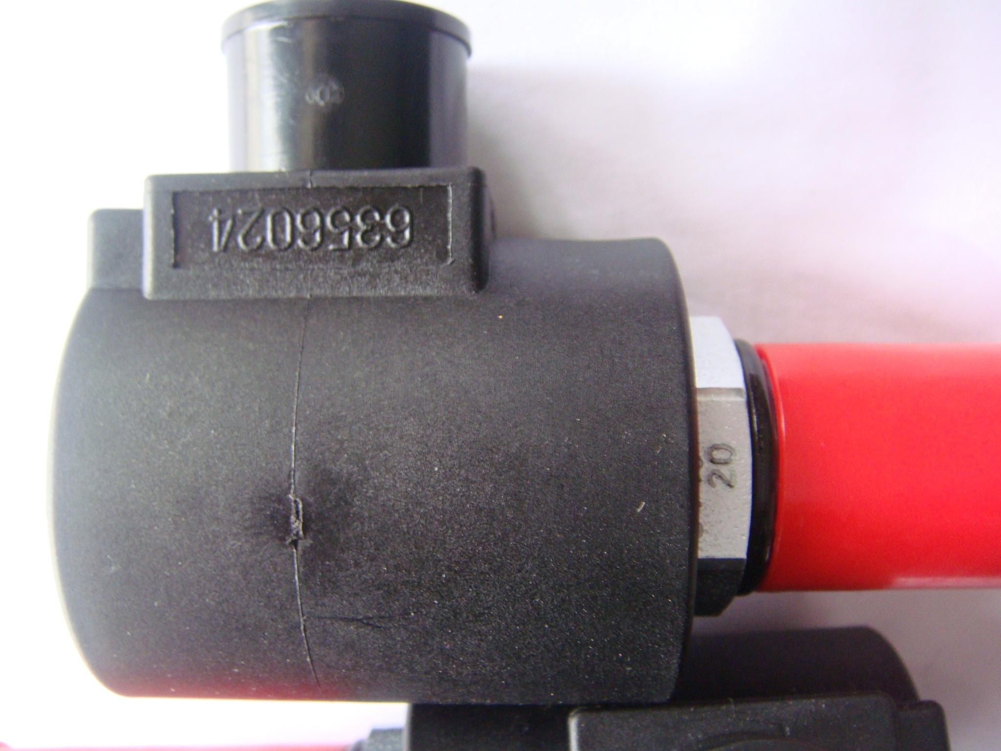 CBCA-LHN插装阀