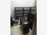 科華工頻機三進單出20KVA儀器儀表YTG3120配電池組規格參數