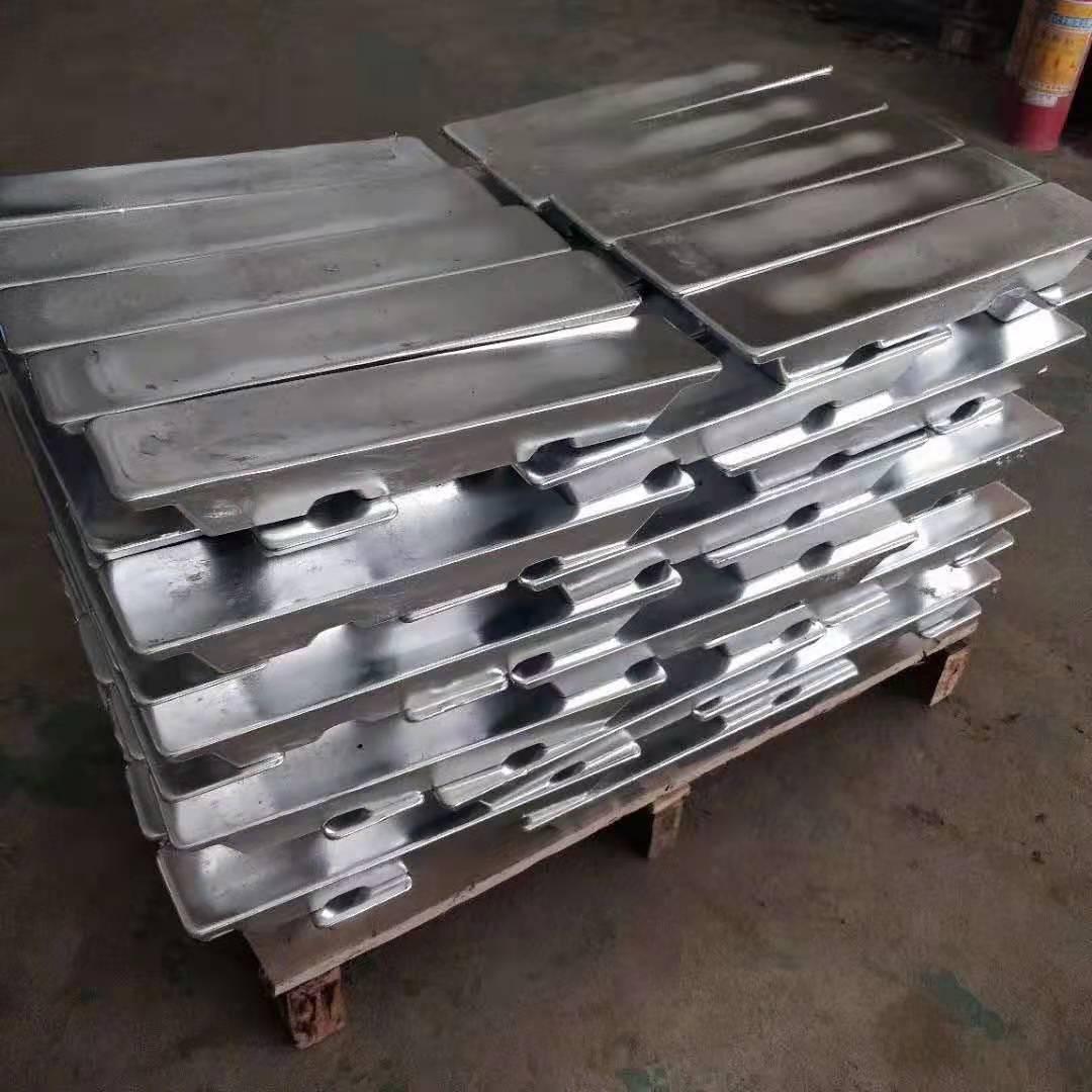 天津铅锑合金价格,锡基巴氏合金厂家,锡基轴承合金价格