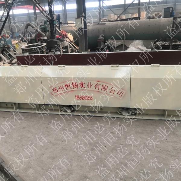 上海市靜安區泥石分離器哪里有恒揚實業