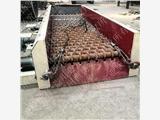 廣東省揭陽市揭西縣泥石分離篩分設備牌子恒揚