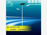 太原5米LED太阳能路灯多少钱