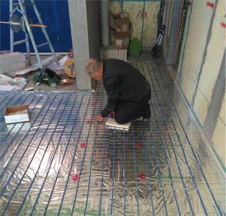 艾默生地暖价格,Warm Tiles电地暖杭州代理