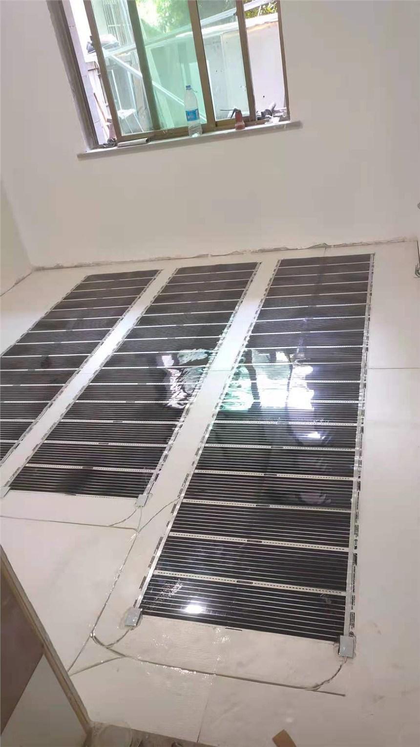 杭州電熱膜地暖