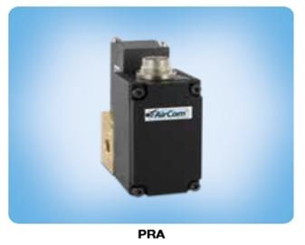 希而科 AirCom 优势供应 PRA 系列 压力调节器