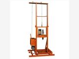 厂家生产小型打井机农用打井机