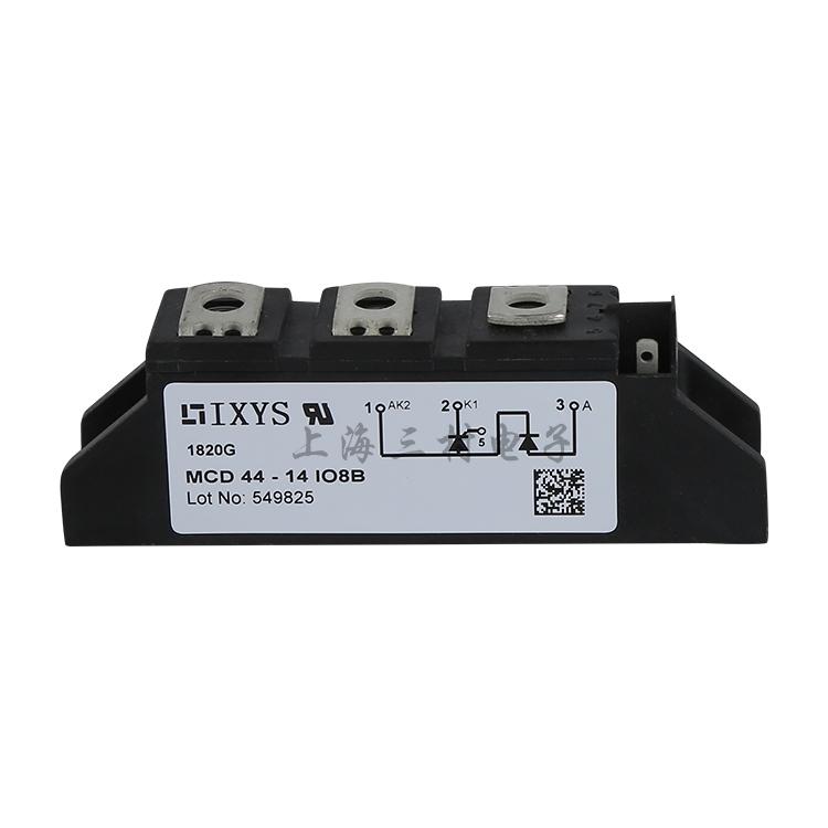 德国IXYS二极管模块MCO801-18io1 MCO740-20io1现货