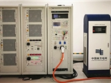 充電樁(機)出廠試驗檢測平臺