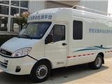 电动汽车充电设施移动测试车 产品手册 充电桩检测平台