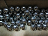 201不锈钢球(201 Stainless Steel Balls)SUS201