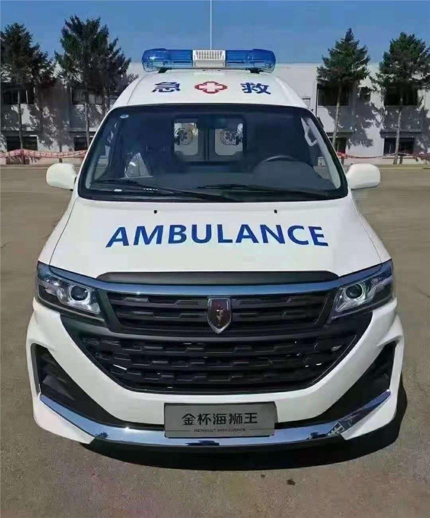 海北藏族自治州120救護車多少錢