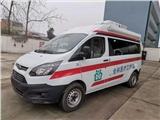 潍坊市监护急救车供货商