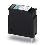菲尼克斯 浪涌保護器-插拔件 - PT 2X1VA-230AC-ST - 2839198