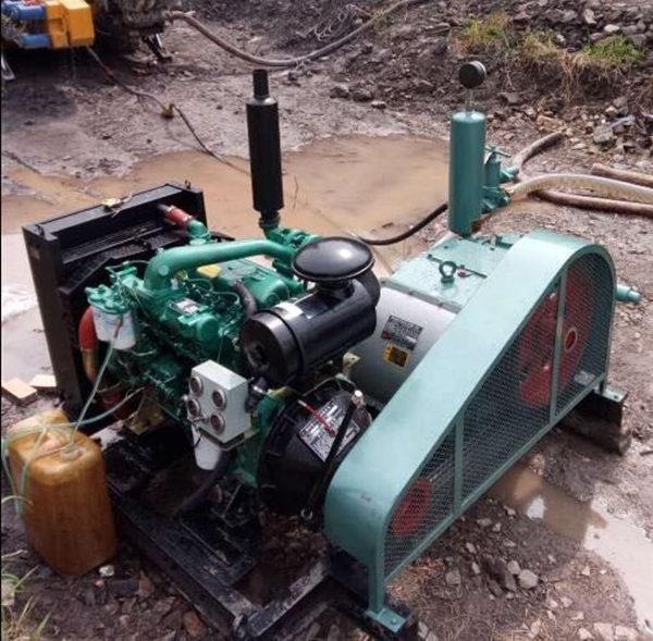 白城万宁地基加固泥浆泵 管道泥浆泵 售后有保障