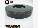 生产线路板检测耐高温环形光源外壳冲压定制厂