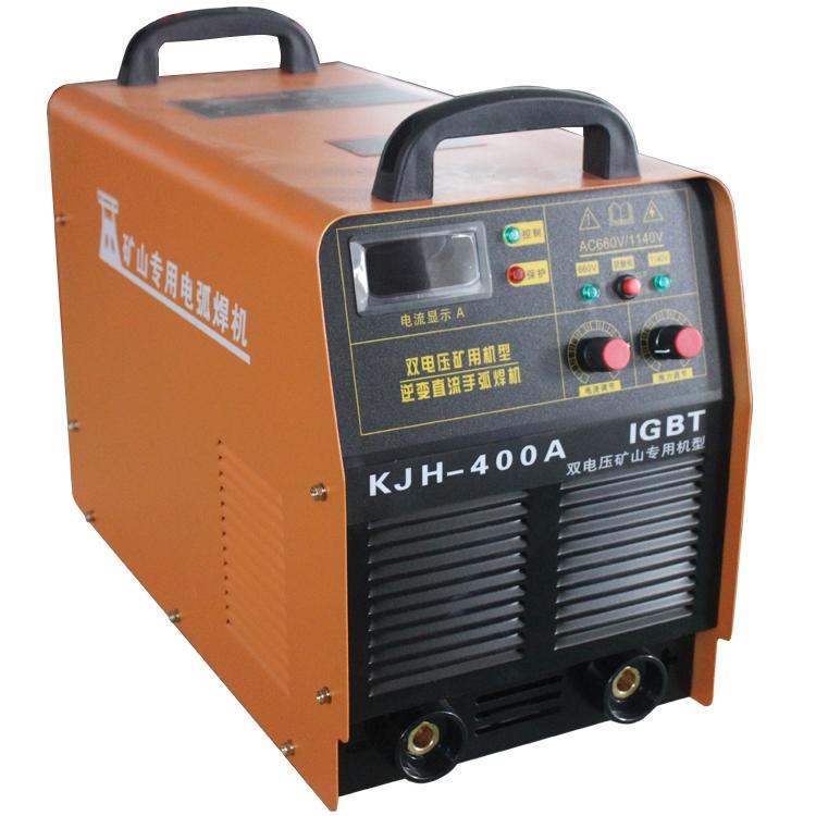 山西礦用焊機ZX7-500礦用雙電壓逆變焊機660/1140一手貨源發貨快