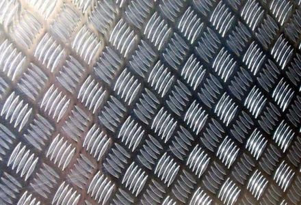 池州花紋鋁板廠家