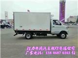 河南省開封市東風多利卡冷藏車五米二冷藏車