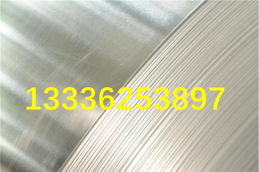 新闻:大理保温专用1mm彩色铝皮长度任意切