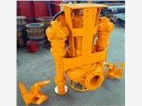 廠檢嚴格鉸刀泥漿泵    耐磨潛水清淤泵