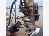 勾机耐磨油浆泵 液压打桩专用纸浆泵应有尽有