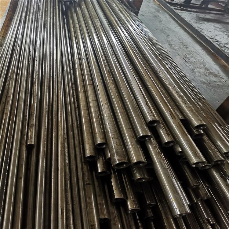 冷拔無縫鋼管生產直徑52mm
