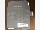 南京优倍原厂正品智能信号隔离器NPGL-C11D配电隔离器