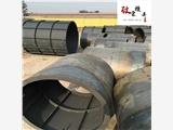 十堰 市政雨水井模具 检查井钢模具 污水圆形井钢模具 致宏 型号齐全