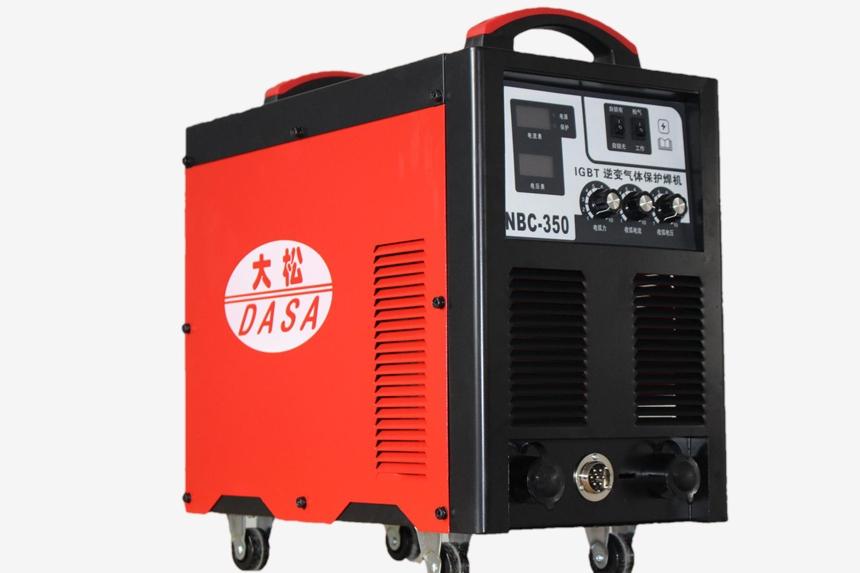 焊接設備電焊機氣保焊機