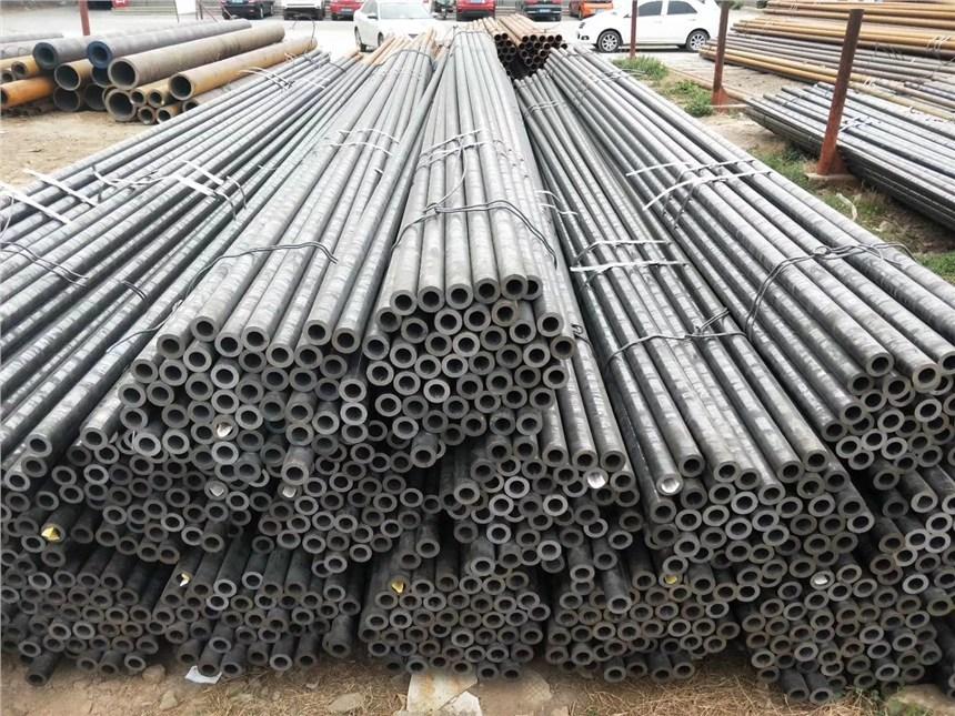 新聞貴陽  無縫管低價大小口徑厚壁無縫管 光亮精密管材質型號齊全--明瀚鋼管
