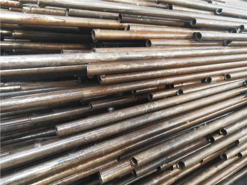 新聞 20cr合金無縫鋼管 好貨價廉 厚壁無縫管--首選明瀚鋼管
