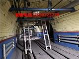 跑車防護裝置 斜井用跑車防護裝置ZDC30型