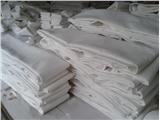 除尘布袋是袋式除尘器的核心配件