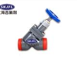 上海吉氟利螺紋槽道減壓閥DDPR-1