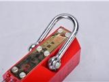伸缩杆永磁起重器适用各种钢板吊装作业无忧