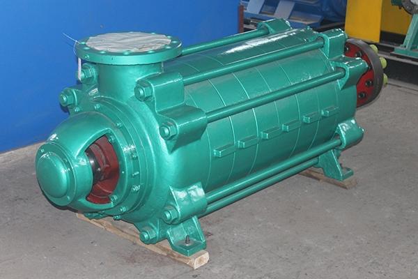 D85-45*6卧式多级离心泵性能特点